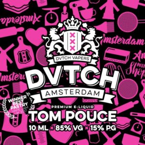 DVTCH 10ML Tom Pouce